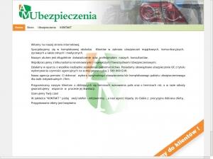http://www.amubezpieczenia.pl/home/
