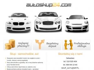 http://www.autoskup24.com