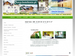 http://www.hoteltenis.pl/