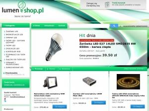 http://lumenshop.pl/zarowka-led-e27-duzy-gwint,c3.html