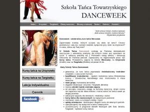 http://www.taniec-warszawa.pl