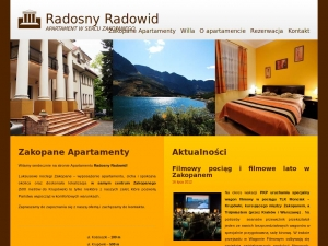 http://www.willaradowid11.pl/